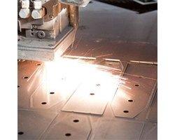 Wypalanie laserem - zdjęcie