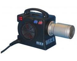 Nagrzewnica powietrza Compact - zdjęcie