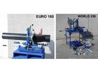 Maszyna warsztatowa typoszeregu Euro & World - zdjęcie