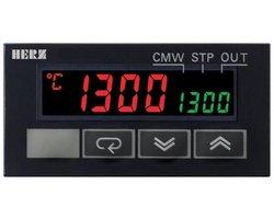 Regulator temperatury cyfrowy - zdjęcie