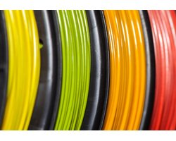 Filamenty podstawowe - Tarfuse PLA NW9 - zdjęcie