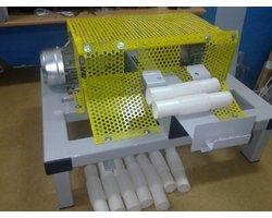 Projektowanie i produkcja narzędzi i osprzętu do maszyn - zdjęcie