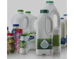Butelki HDPE oraz PP dla branży spożywczej - zdjęcie