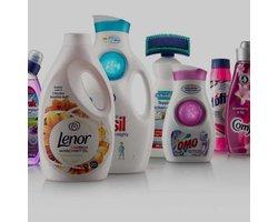 Butelki HDPE oraz PP dla branży chemii domowej i środków do prania - zdjęcie