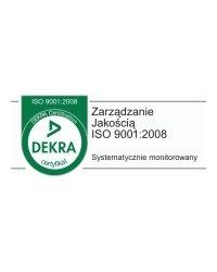 System Zapewnienia Jakości ISO 9001:2008 - zdjęcie