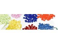 Kolorowe koncentraty barwiące MASTERBATCH - zdjęcie