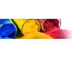 Pigmenty kadmowe CADMOPERM - zdjęcie