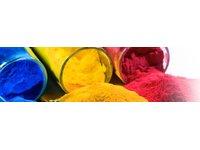 Pigmenty żelazowe - zdjęcie