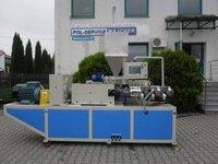 Wytłaczarka stożkowa dwuślimakowa PSMD 45/90 - zdjęcie