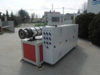Wytłaczarka stożkowa dwuślimakowa PSMD 92 - zdjęcie