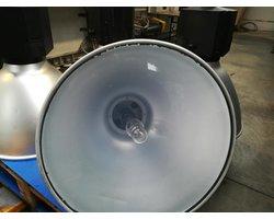Lampy przemysłowe - zdjęcie
