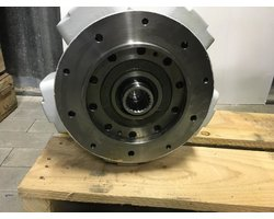 Hydromotor Klockner Ferromatik K320 - zdjęcie