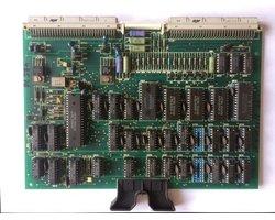 Karta Procesora wtryskarka Arburg, typ: 170 CMD 305 ECO, ARB 251/SN 48578 / 15 - zdjęcie
