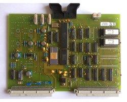 Karta pomiaru skoku wtryskarka Arburg , typ: 170 CMD, ARB 302 F / SN 58492 / 13 - zdjęcie
