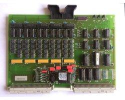 Karta wyjścia wtryskarka Arburg, typ: 170 CMD 270 CMD 370 CMD 305 ECO C/V DIALOGICA- różne rodzaje - zdjęcie