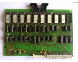 Karta pamięci wtryskarka Arburg typ:170 CMD, 305 ECO, ARB 339 A/SN 66351 / 16 - zdjęcie