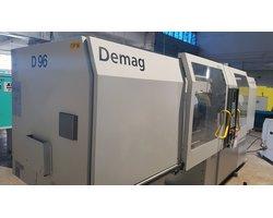 DEMAG ERGOTECH- EL-EXIS E 1000/420-310 (130) - zdjęcie
