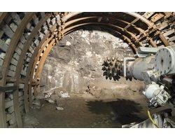 Żywica poliestrowa do górnictwa - zdjęcie