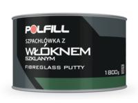 Szpachlówka z włóknem szklanym Polfill® - zdjęcie