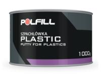 Szpachlówka PLASTIC Polfill® - zdjęcie