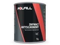 Zmywacz antysilikon Polfill® - zdjęcie