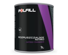 Rozpuszczalnik NITRO Polfill® - zdjęcie