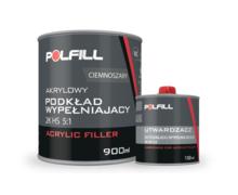 Akrylowy podkład wypełniający 2K HS 5+1 Polfill® - zdjęcie
