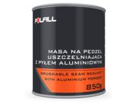 Masa uszczelniająca z pyłem aluminiowym Polfill® - zdjęcie