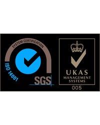 Certyfikat ISO 14001 - zdjęcie