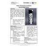 Karta Techniczna produktu TECHFORM Suflon - zdjęcie