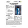 Karta Techniczna produktu TECHFORM Asilen 12 - zdjęcie