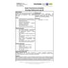 Karta Techniczna produktu Emulsja Silikonowa typ 65 - zdjęcie