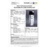 Karta Techniczna produktu TECHFORM TP14 WIELOFUNKCYJNY - zdjęcie