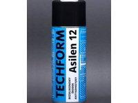 Bezsilikonowy środek antyadhezyjny TECHFORM Asilen 12 - zdjęcie