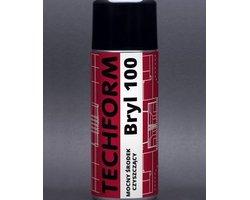 Mocny środek  czyszczący TECHFORM Bryl 100 - zdjęcie