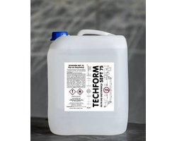 Płyn do dezynfekcji TECHFORM SEPT 75 - zdjęcie