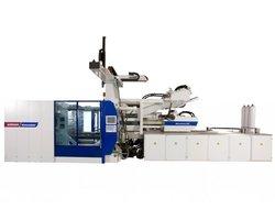 Wtryskarki do wtrysku wielokomponentowego MacroPower COMBIMOULD 400 – 2000 t - zdjęcie