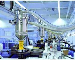 Podajniki pneumatyczne SOMOS - zdjęcie