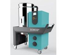 Suszarki molekularne SOMOS RDM - zdjęcie