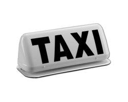Lampa taxi - Classic XS - zdjęcie