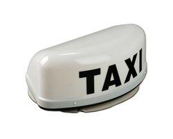 Lampa taxi - Kepi - zdjęcie