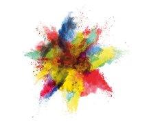 Koncentraty barwiące - zdjęcie