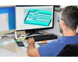 Programy CAD/CAM - zdjęcie