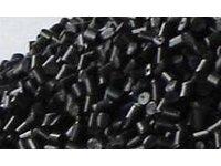 Granulat PA (Poliamid) - PA6 GF - zdjęcie