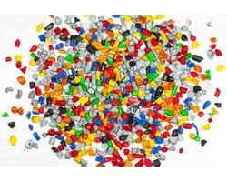 Mielenie i rozkruszanie zlepów odpadów - zdjęcie