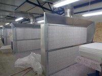 Instalacje klejarni - zdjęcie