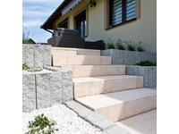 Bloki schodowe KAVERO® - zdjęcie