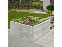 Rabata betonowa BOX (Warzywnik) - zdjęcie