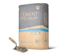 Cement specjalny CEM III/A 32,5 N-LH/HSR/NA - zdjęcie