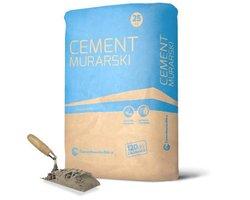 Cement murarski MC 22,5 X - zdjęcie